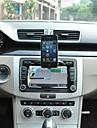 APPS2CAR ® Cd de voiture magnétique fente Mount Holder Holder réglable pour iPhone