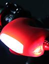 Luces para bicicleta Luces para bicicleta / Luz trasera de la bici LED Lumens Bateria RojoAcacia