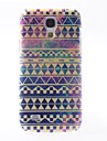 Dazzle Geometrical Pattern PC Hard Case for Samsung Galaxy S4 mini I9190
