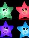 Lampes de nuit/Lumiere decorative - Coway - DC 12 - ( V ) - Batterie - Colore - 1 - ( W ) - ( Etanche )