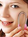 1pcs gezichtshaar remover gezicht lichaamshaar remover voorjaar epilator epistick voor vrouwen (19cm)