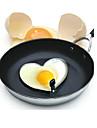 Heart-shaped Fried Egg Mold