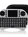 ipazzport KP-810-21 2.4G Wireless 92 Keys Keyboard with Touchpad for Google TV Box/PS3/PC
