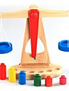 Balance Chessboard Wooden Balance Educational Toys