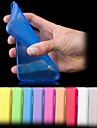 Ultra Thin Frosted Cover Case for Samsung S4 9600