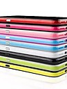 Ultra Thin PC and TPU Hybrid Hard Case for iPhone 6(Assorted Colors)