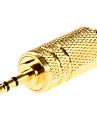 3,5 мм до 2,5 мм женский мужской адаптер