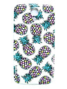 Cool Pineapple Pattern Thin Hard Case Cover for Samsung Galaxy S4 Mini I9190