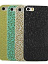 Hollow Design Pattern Hard Case for iPhone 4/4S (Assorted Colors)