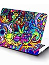 Colorful Pattern Full-Body Protective Plastic Case for 11-inch/13-inch New MacBook Air