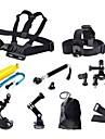 Gopro AccessoriesChest Harness / Front Mounting / Monopod / Tripod / Gopro Case/Bags / Screw / Suction Cup / Straps / Hand Straps / Hand