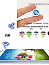 yongle® auriculares deporte inalambrica anti-radiacion bluetooth estereo mini auriculares in-ear auriculares para Samsung (color surtidos)