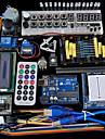 Arduino kompatibles UNO 2011 Komponenten Basis Elemente Starter Set
