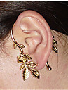 Ear Cuffs Alloy Statement Jewelry Jewelry Wedding Party Daily Casual