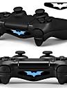 Холодный свет бар наклейка пропуск привело к PlayStation 4 контроллера PS4 для DUALSHOCK 4