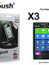 High Transparency HD LCD Screen Protector for Nokia XL (3 Pieces)