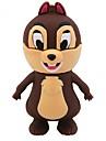 16gb desenhos animados o 2.0 Flash Drive drive esquilo