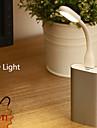 MORSEN - 1.5 - W - Naturlig Vit - USB Nattbelysning/LED-läslampa - AC 220 - V
