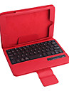 PU Leather Case w/ Bluetooth Keyboard for iPad mini 3 iPad mini 2 iPad mini (Assorted Colors)