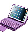 PU Leather Case with Keyboard for iPad mini