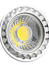 GU5.3(MR16) Точечное LED освещение MR16 COB 240-270 lm Тёплый белый Холодный белый AC 12 V