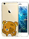 iPhone 6/6S compatible Novelty/Cartoon/Special Design/Anime Other