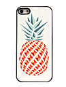 Pineapple Design Aluminium Hard Case for iPhone 4/4S