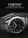 CHENXI®Men's Classic Business Style Steel Strap Quartz Watch Cool Watch Unique Watch Fashion Watch