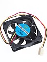6CM Computer Chassis Cooling Fan 12V