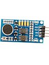 Модуль датчика LM386 звук для Arduino