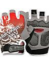 KOSHBIKE® Спортивные перчатки Муж. / Все Перчатки для велосипедистов Весна / Лето ВелоперчаткиАнти-скольжение / Дышащий / Износостойкий /