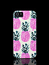 ananas kuvio kansi iPhone 4 case / iPhone 4 s tapaus