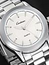 Men's Dress Watch Japanese Quartz Water Resistant  Wrist watch Cool Watch Unique Watch
