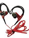 oido-gancho en la oreja los auriculares auriculares tipos de deportes