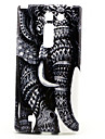 Elephant  Pattern TPU Soft Case for LG H502