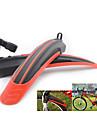 Велоспорт Велосипедные крыльяВелоспорт / Горный велосипед / Шоссейный велосипед / Односкоростной велосипед / Велосипеды для активного