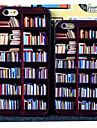 Bookshelf Printing TPU Case for iPhone5/5S