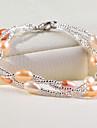 Femme Bracelets de rive Perle Perle Bijoux 1pc
