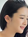 Earring Leaf Clip Earrings Jewelry Women Party / Daily / Casual / Sports Alloy 1pc