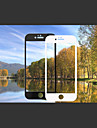 Black and White Printing Toughened Glass Screen Saver  for iPhone 6S/6