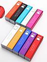 Regalos personalizados - Aluminio - Rojo / Negro / Verde / Azul / Rosa / Amarillo / Morado / Plata / Naranja - Imanes -