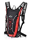 WEST BIKING® Mountain Bike Riding Backpack Breathable Waterproof Outdoor Travel Bag 12L