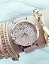 Watch Women Daisy Hollow Quartz Wrist Watch Cool Watches Unique Watches