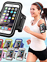 vandtæt sport arm band mobiltelefonholder pounch band bælte tilfældet for iphone 6s 6 plus