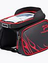 Promend® Велосумка/бардачок 10LСотовый телефон сумка Бардачок на раму Бардачок на рульДожденепроницаемый Защита от пыли Ударопрочность