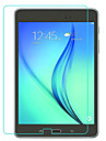 verre trempe protecteur d\'ecran flim pour Samsung galaxy tab 9.6 e T560 tablette T561