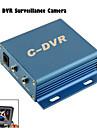 1/4 дюйма, КМОП PC1030 - 120° - 420 TV Lines - 648 х 488 - с Камера заднего вида