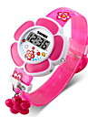 SKMEI® Kid's Flower Style Digital Watch Cool Watches Unique Watches