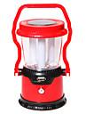 Lanterner & Telt Lamper LED 2 Modus 1000 Lumens Oppladbar / Noedsituasjon / Super Lett / High Power Andre AACamping/Vandring/Grotte