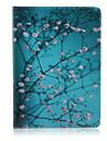 le motif fleur de prunier stents pour iPad air 2
